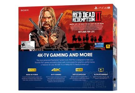 Игра Red Dead Redemption 2 потребует целых 105 ГБ дискового пространства