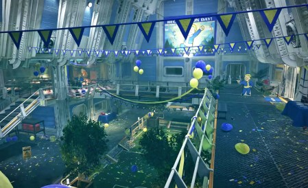 Бета-тест Fallout 76 начнется в следующем месяце, опубликован вступительный ролик