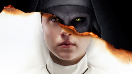 The Nun / «Монахиня»