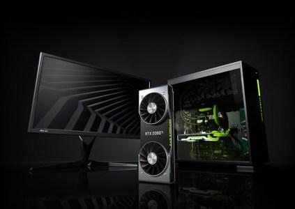 Видеокарта NVIDIA GeForce RTX 2080 Ti в тестах оказалась на треть производительнее предшественницы