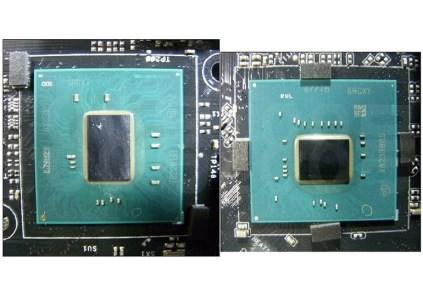 Intel вынуждена перевести выпуск как минимум одного чипсета на более старый 22-нм техпроцесс