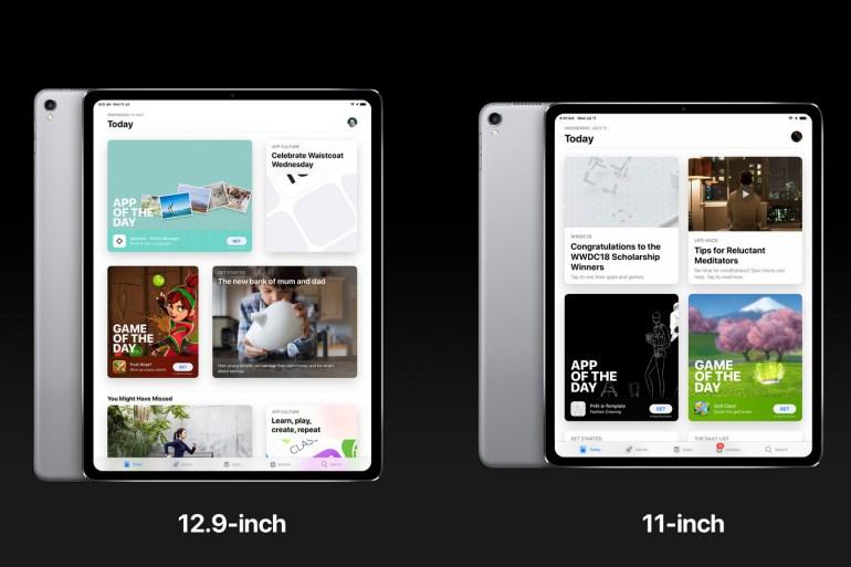 """Свежие рендеры планшета iPad Pro 12.9 (2018) указывают на новый безрамочный дизайн без """"челки"""" и отсутствие аудиопорта [фото, видео]"""