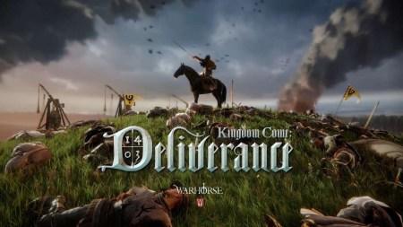 В начале осени выйдут сразу два сюжетных дополнения к игре Kingdom Come: Deliverance