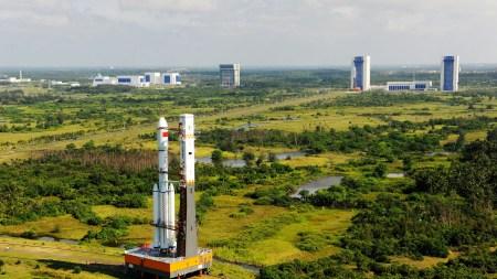 Китайская частная компания iSpace впервые осуществила запуск спутника на орбиту