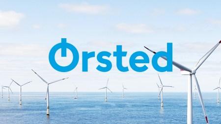 Компания Ørsted запустила крупнейшую в мире ветряную электростанцию у берегов Великобритании