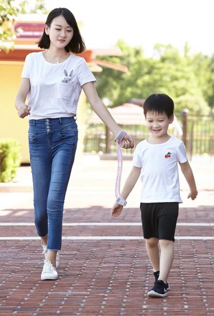 Xiaomi представила поводок для детей