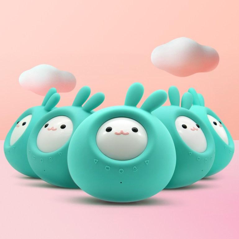 Xiaomi представила умную детскую игрушку с искусственным интеллектом на борту