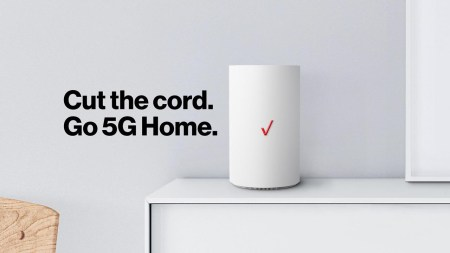 В США заработала первая в мире коммерческая сеть 5G