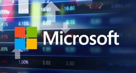 Microsoft сместила Amazon со второго места рейтинга самых дорогих публичных компаний мира