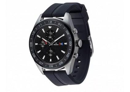 LG Watch W7 – гибрид механических и умных часов по цене $450