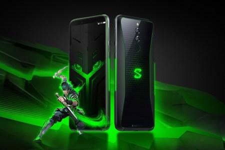 Анонсирован геймерский смартфон Xiaomi Black Shark Helo с 6-дюймовым AMOLED-дисплеем, 10 ГБ ОЗУ и 256 ГБ встроенной памяти