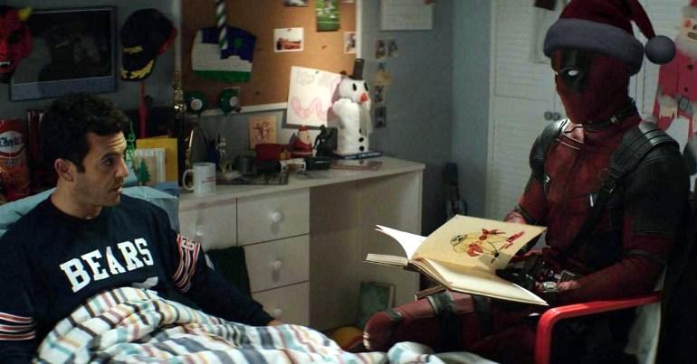 """Киностудия Fox перемонтирует фильм Deadpool 2 / """"Дэдпул 2"""" для соответствия """"подростковому"""" рейтингу PG-13 и выпустит его в прокат под Рождество"""