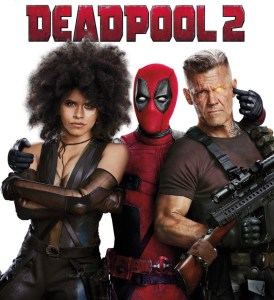Киностудия Fox перемонтирует фильм Deadpool 2 / «Дэдпул 2» для соответствия «подростковому» рейтингу PG-13 и выпустит его в прокат под Рождество
