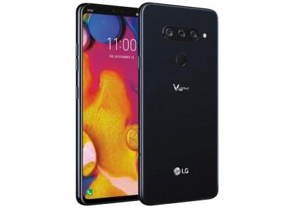 Камера смартфона LG V40 ThinQ получит режим Cine Shot для записи синемаграфов
