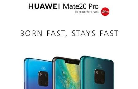«Рожденный быстрым, остается быстрым»: Huawei троллит Apple и Samsung, заявляя, что никогда не замедляет свои смартфоны