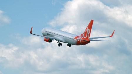 Украинский лоукостер SkyUp запустил продажи билетов на первые международные рейсы по цене от 987 грн