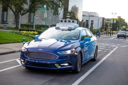 Ford запатентовал способ управления беспилотным автомобилем с помощью смартфона, который превращается в «виртуальный руль» из автосимулятора