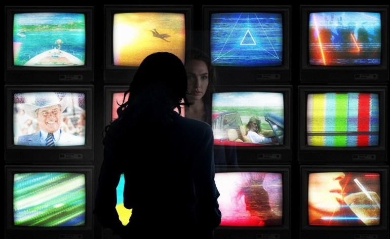 """Премьеру сиквела Wonder Woman / """"Чудо-женщины"""" с Галь Гадот перенесли с 2019 на 2020 год"""