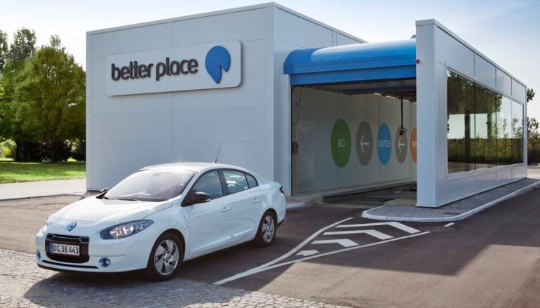 Израиль планирует запретить все бензиновые и дизельные автомобили с 2030 года и полностью убрать налоги на электромобили