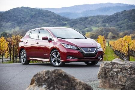 После 8 месяцев эксплуатации и 20 тыс. км пробега батарея электромобиля Nissan Leaf на 40 кВтч сохранила 97,4% емкости