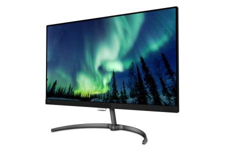 Анонсирован Philips 276E8VJSB — 27-дюймовый 4K-монитор с 10-битной IPS-матрицей и ценником 9900 грн