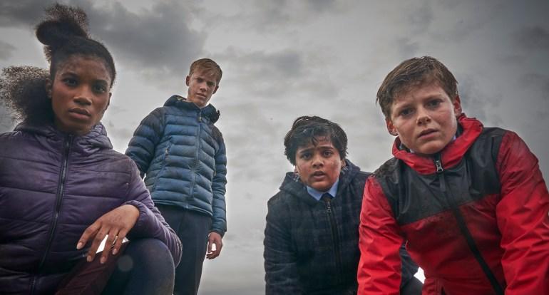 """Первый трейлер фэнтези-фильма The Kid Who Would Be King / """"Рождённый стать королем"""" о школьнике, нашедшем Экскалибур"""