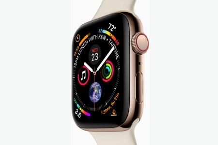 Apple прекратила распространение обновления WatchOS 5.1 для умных часов Apple Watch после сообщений владельцев об ошибке, превращающей устройства в «кирпичи»