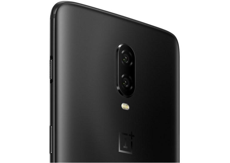 Официально представлен смартфон OnePlus 6T: сканер отпечатков в дисплее, Snapdragon 845, от 128 ГБ памяти, цена от $549