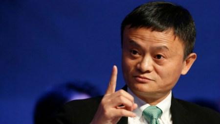 Основатель Alibaba Джек Ма: «Торговля должна быть двигателем мира»