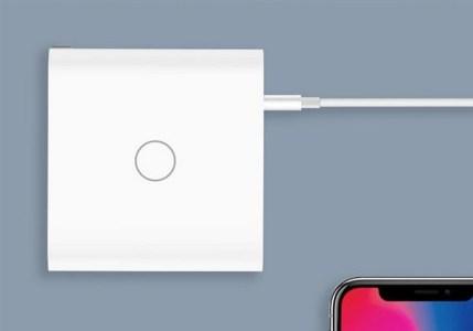 Новое 65-ваттное зарядное устройство Xiaomi ZMI 65W USB на три порта (два USB-A и один USB-C) оценивается всего в $22