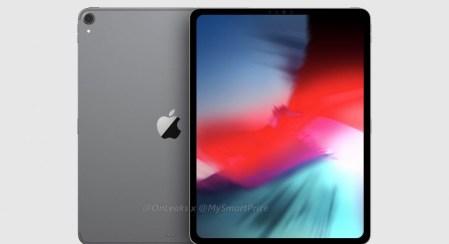 Появились новые подробности о планшетах iPad Pro 2018 года: разъем USB Type-C, вывод видео 4K HDR, улучшенный Apple Pencil и новый магнитный разъем Magnetic Connector