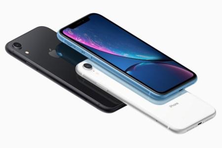Стали известны цены на «бюджетный» смартфон Apple iPhone XR в Украине — от 30999 грн за 64 ГБ