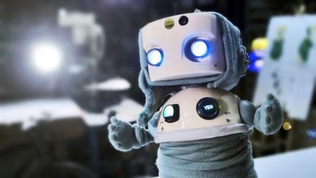 DeepMind займется проблемой непредвиденного поведения ИИ