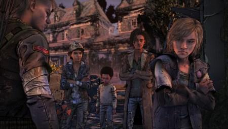 Финальный сезон The Walking Dead — спасен! Eго закончит компания Skybound совместно с оригинальной командой Telltale Games