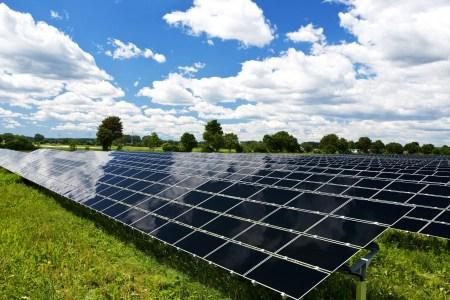 В третьем квартале в Украине введено 160,1 МВт мощностей возобновляемых источников энергетики, большая часть – СЭС