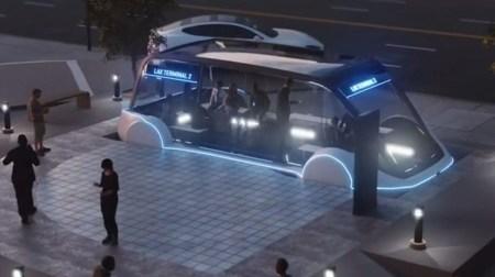 Илон Маск создал «виртуальный тур» по первому туннелю The Boring Company под Лос-Анджелесом, который откроют для всех желающих в следующем месяце