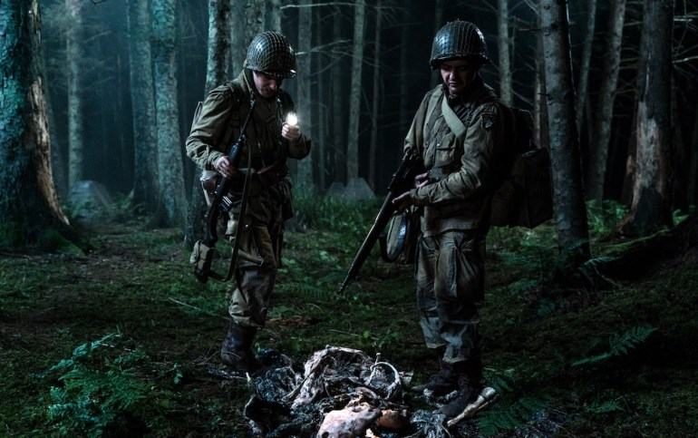 Рецензия на фильм «Оверлорд» / Overlord