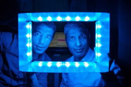 Ученые: искусственное освещение приводит к проблемам со здоровьем