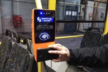 «В таком виде не нужен»: Киевские маршрутчики отказываются внедрять электронный билет