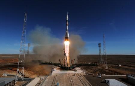 «Роскосмос» откажется от ракеты-носителя «Союз-ФГ» в конце 2019 года