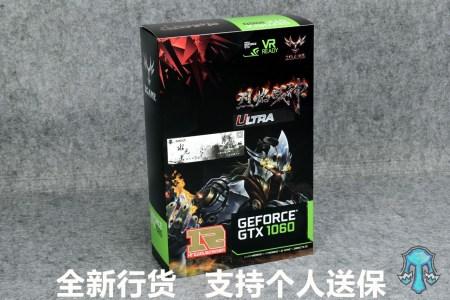 Новый GDDR5X-вариант видеокарты GeForce GTX 1060 построен на GPU GP104, использующемся для GeForce GTX 1080