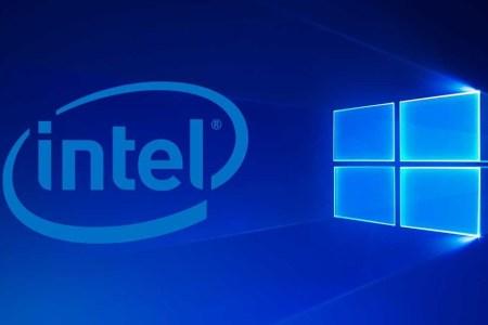 Intel приступила к распространению новых универсальных драйверов Modern Drivers для Windows 10
