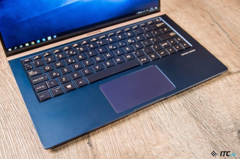 ZenBook 13 (UX333) – обзор компактного ноутбука от ASUS