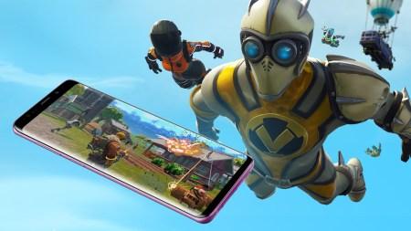 Fortnite набрал 200 млн игроков и запустил режим 60 fps на новых смартфонах iPhone XS, XS Max и XR