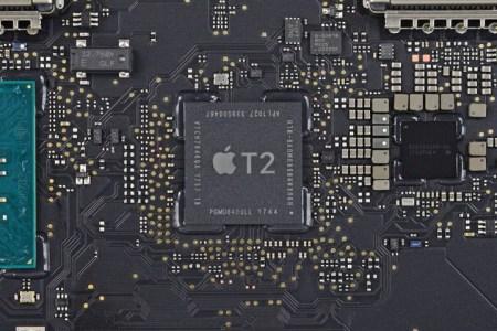 Только macOS или Windows: Чип T2 на новых компьютерах Apple блокирует установку Linux