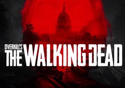 OVERKILL's The Walking Dead: скучный, как зомби
