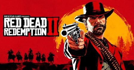 Red Dead Redemption 2: За пригоршню долларов