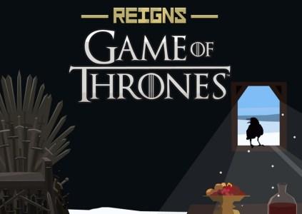 Reigns: Game of Thrones – дожить до весны