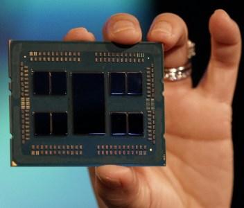 AMD представила процессорную архитектуру Zen 2 и первые 7-нм GPU Radeon Instinct MI60/MI50 с поддержкой PCIe 4.0