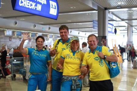 Минэкономразвития Украины решило усилить ответственность туроператоров перед туристами и авиапассажирами, летящими на отдых